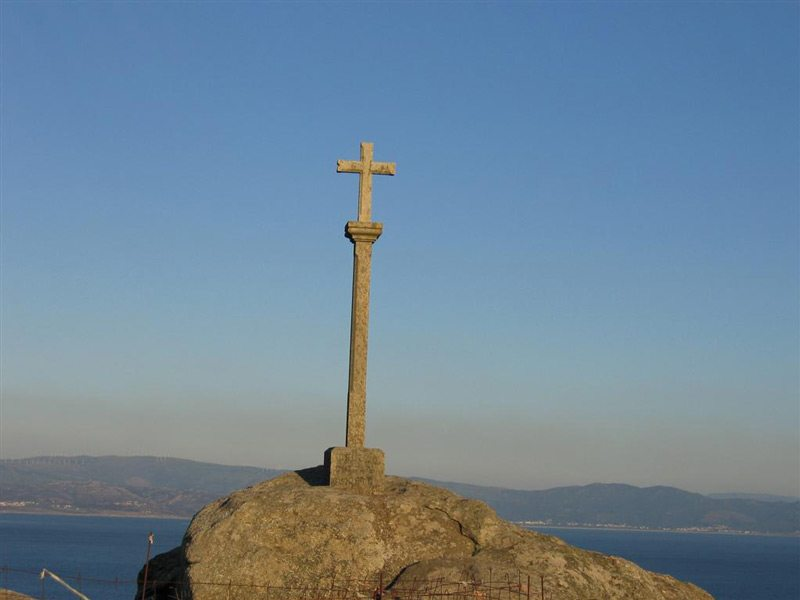 Finisterre, the end.