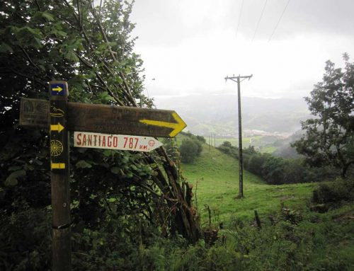 Newbie Mistakes on The Camino de Santiago