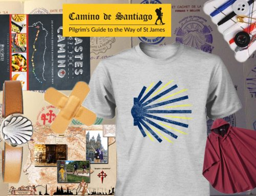 13 Gifts Ideas for Camino de Santiago Pilgrims