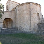 Cizur Minor 21 church 04 right side