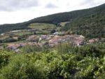 Roncesvalles - Larrasoana 12 Zubiri 05