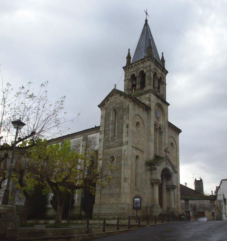 church-santa-marina-sarria