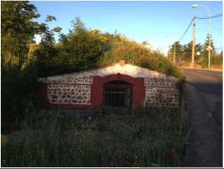 camino-house
