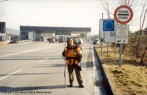11 - Border Crossing