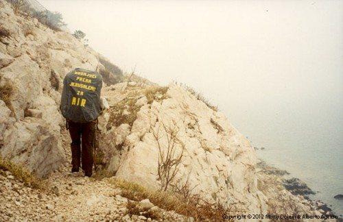 12 - Foggy Croatia