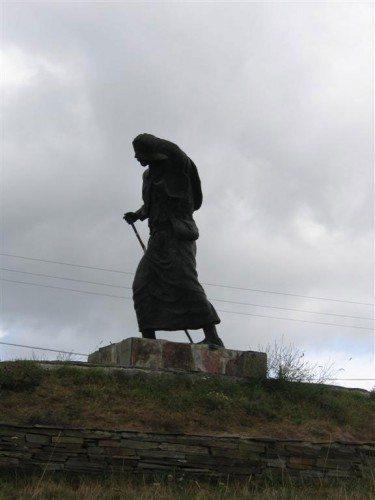 Santiago pilgrimage