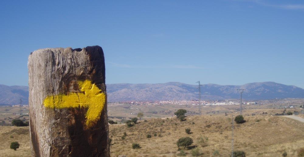 Camino Madrid