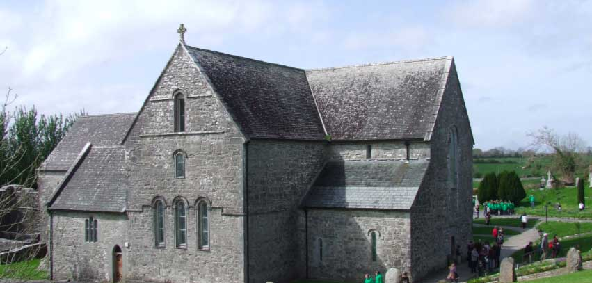 Ballintubber Abbey