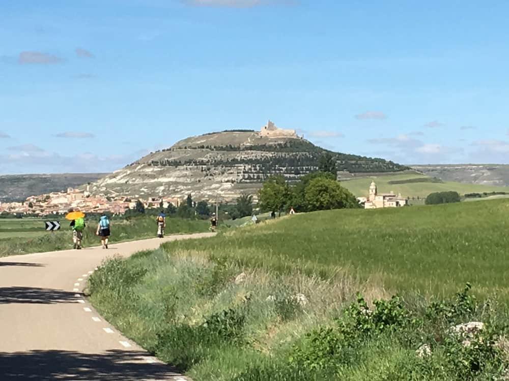 bca5cde604ca The Meseta on the Camino de Santiago Spain
