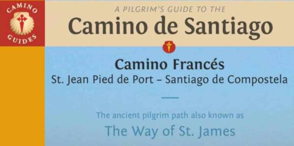 Best Camino de Santiago Guidebooks for All Camino Routes