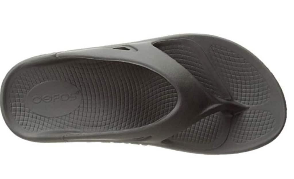OOFOS - Unisex OOriginal Sport - Post Run Recovery Thong Sandal