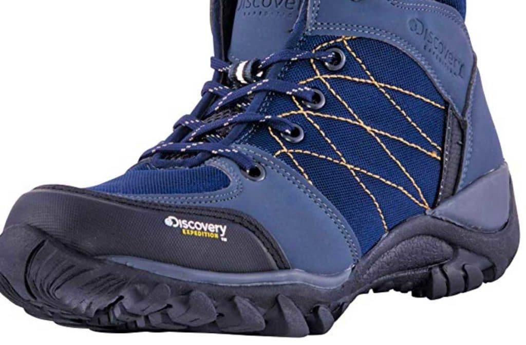 vegan winter hiking boots