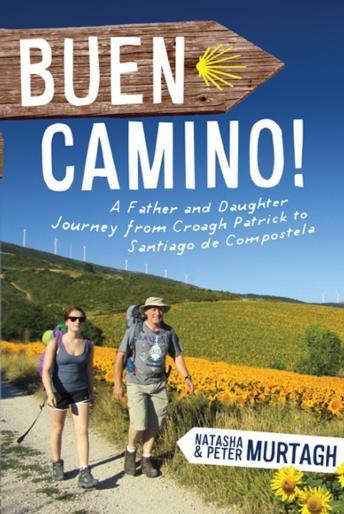 Buen Camino book
