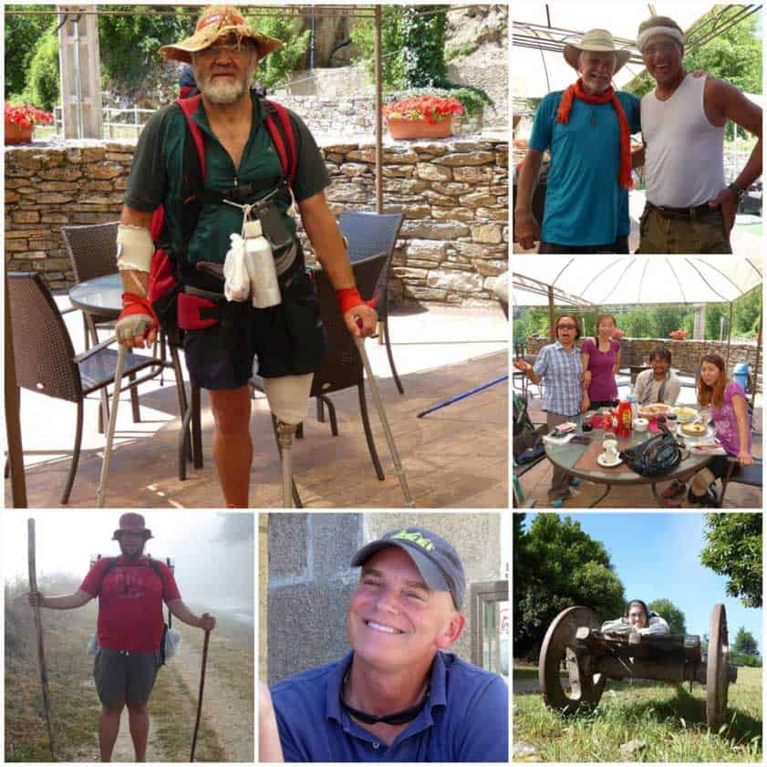 Camino people