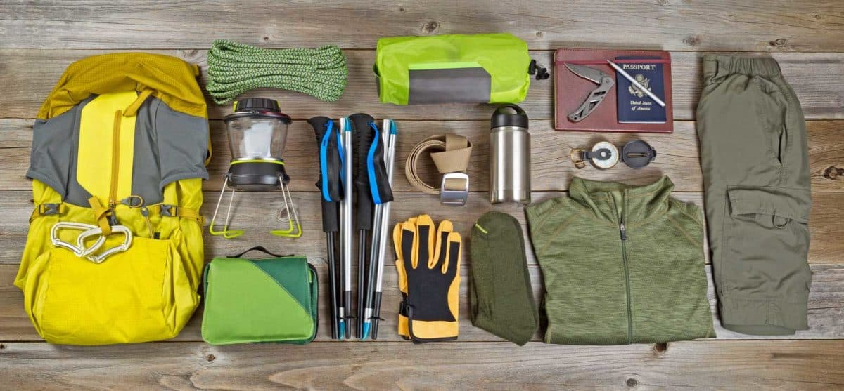 backpacking quilt list