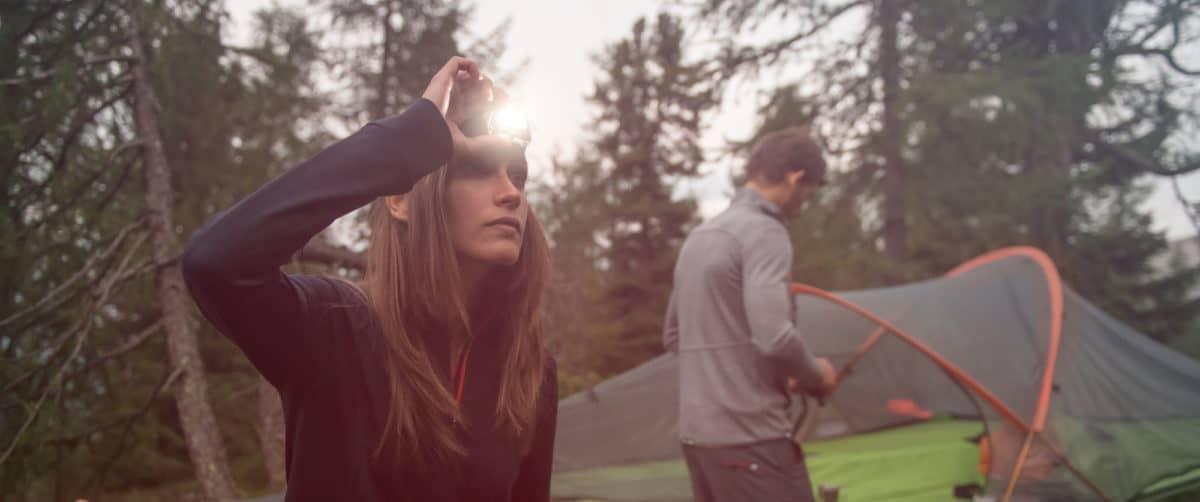 Hiking Headlamp