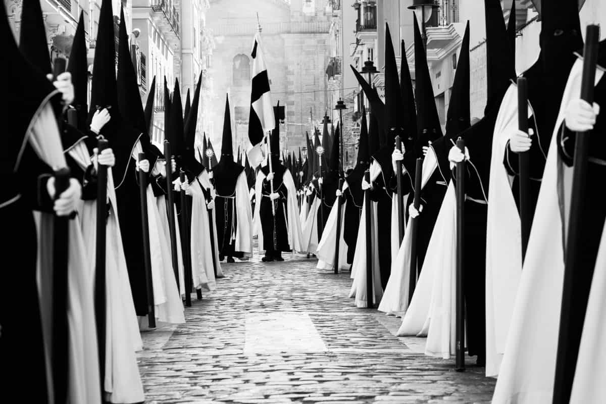 Semana Santa Spain: What it is & Why You Need to Experience