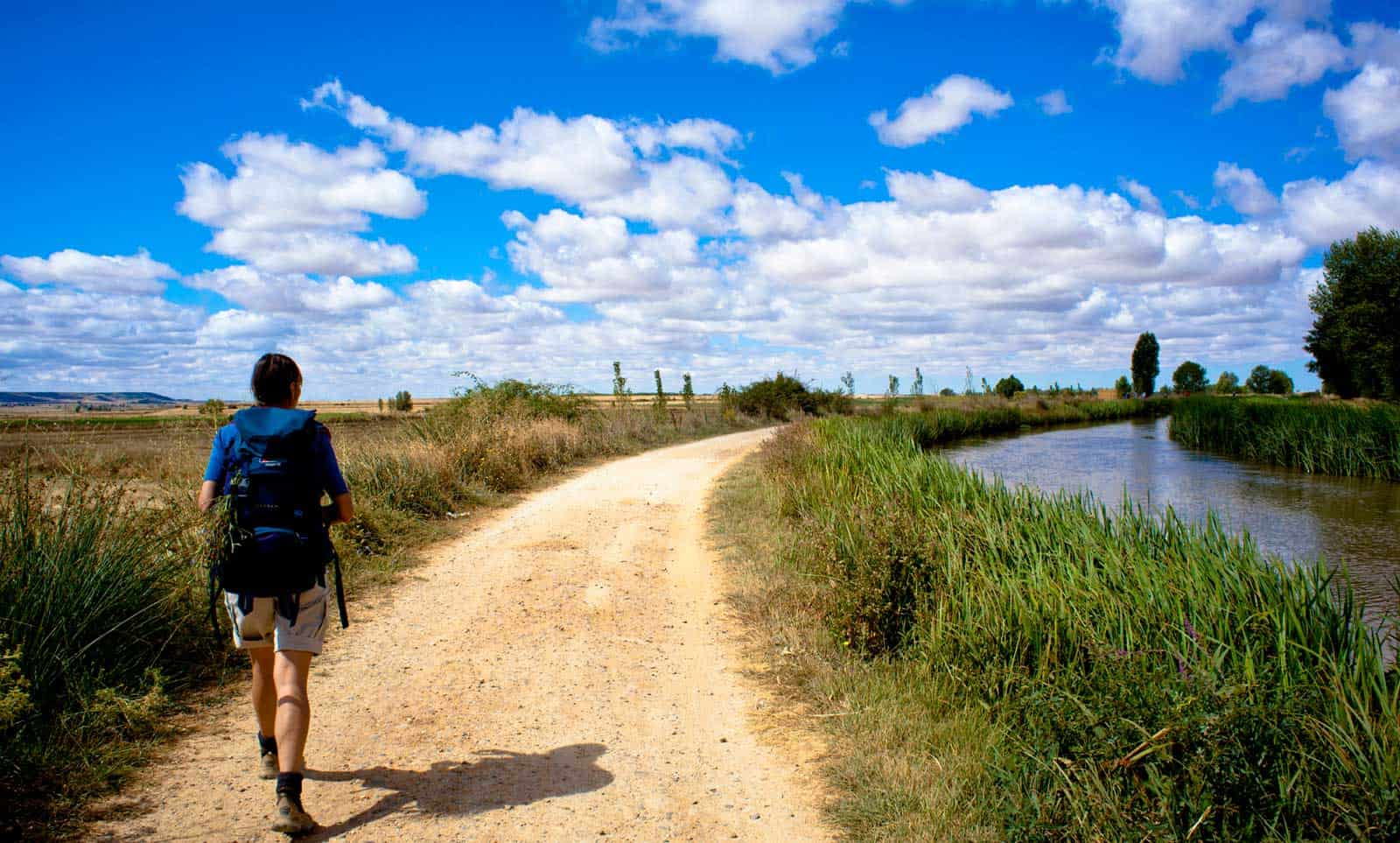 Cost of walking the Camino
