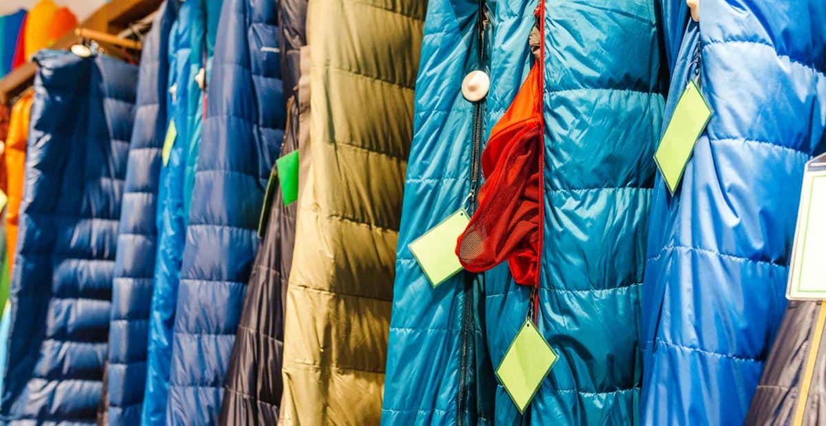 backpacking quilt vs sleeping bag