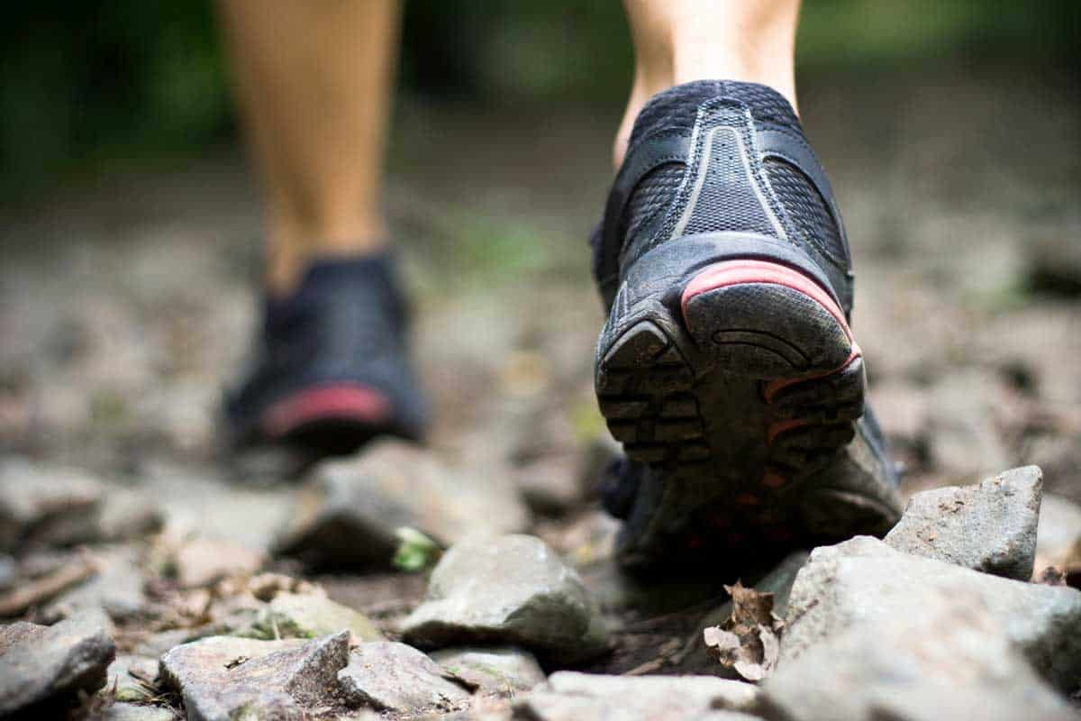 merrell vs keen hiking shoes boots