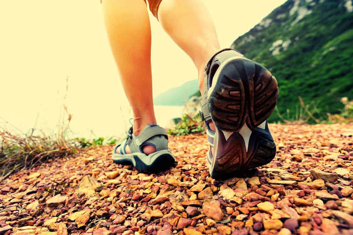 teva vs chaco sandals