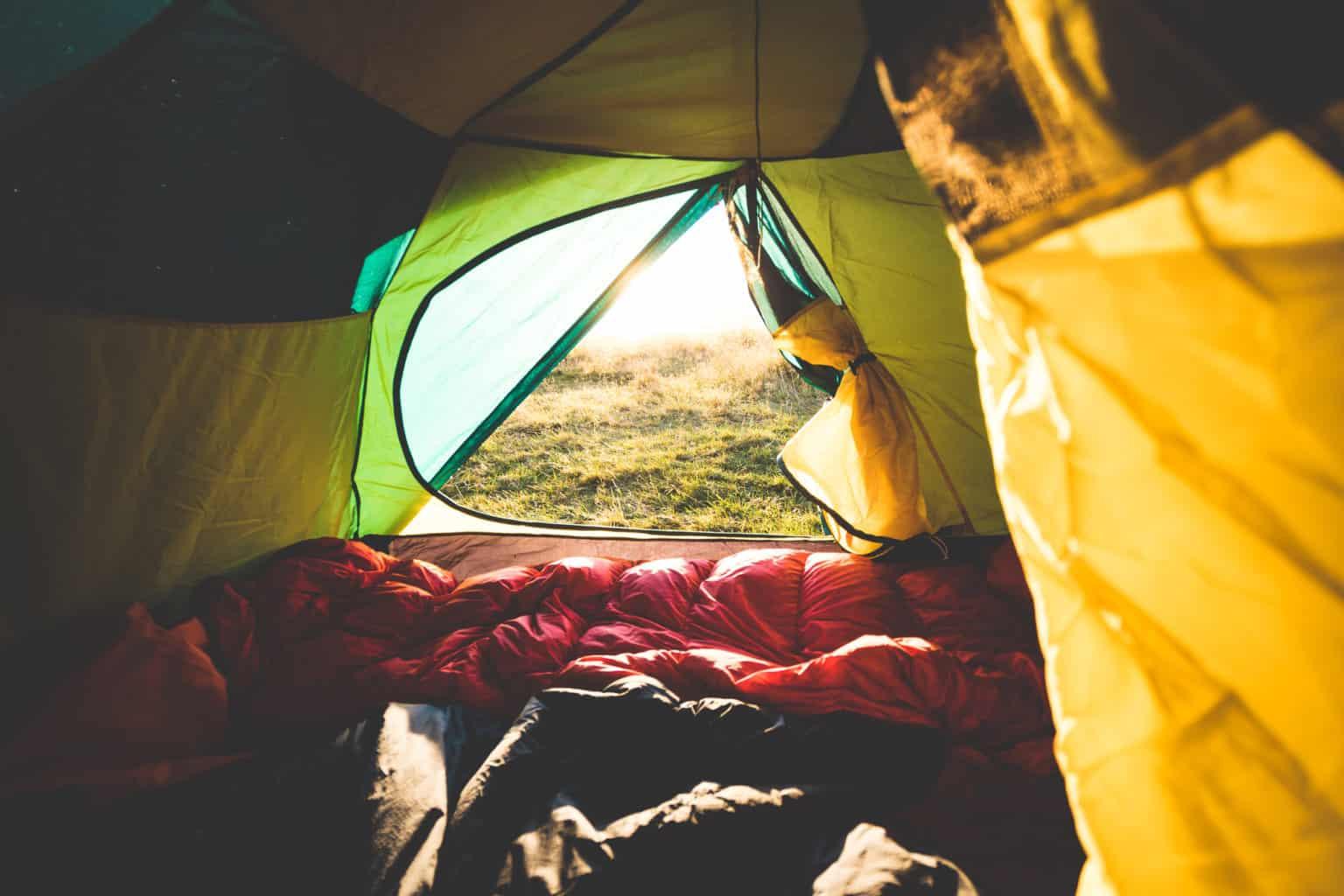 Bedroll vs Sleeping Bags