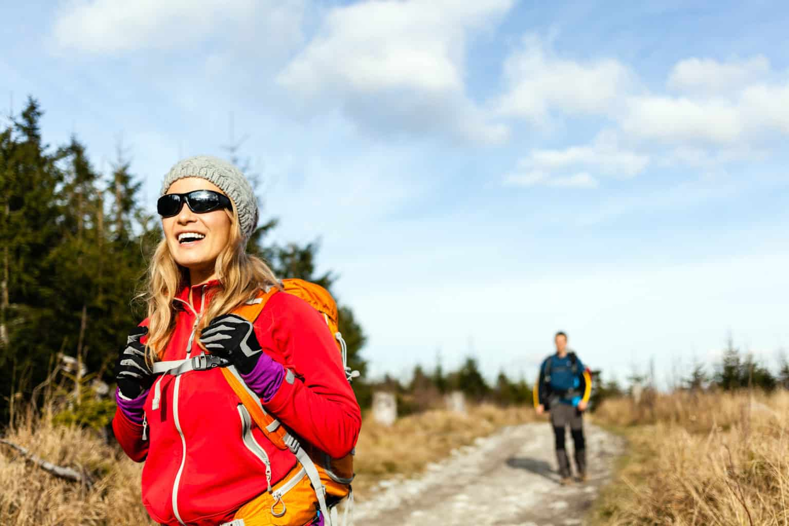 How To Layer for Outdoor Activities