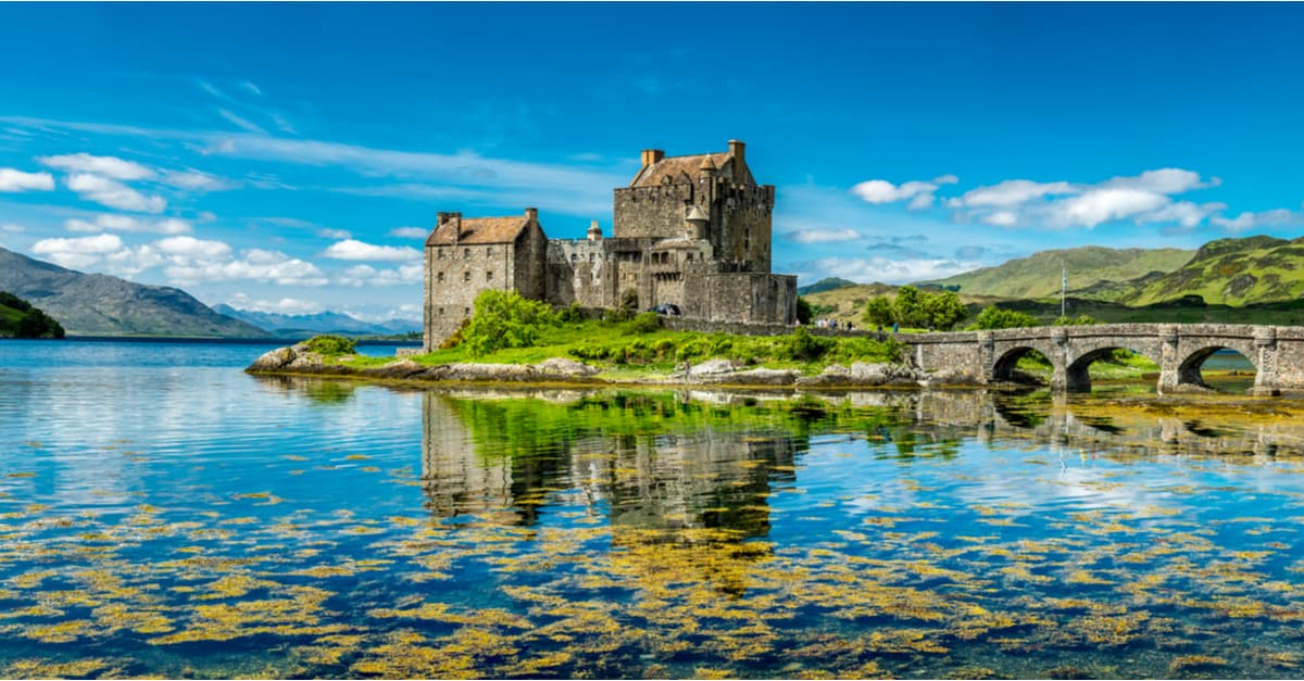 Best Time of Year to Visit Scotland