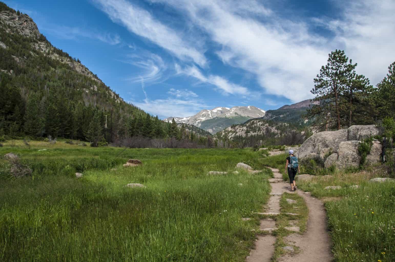 Hiking Alternatives to the Camino de Santiago