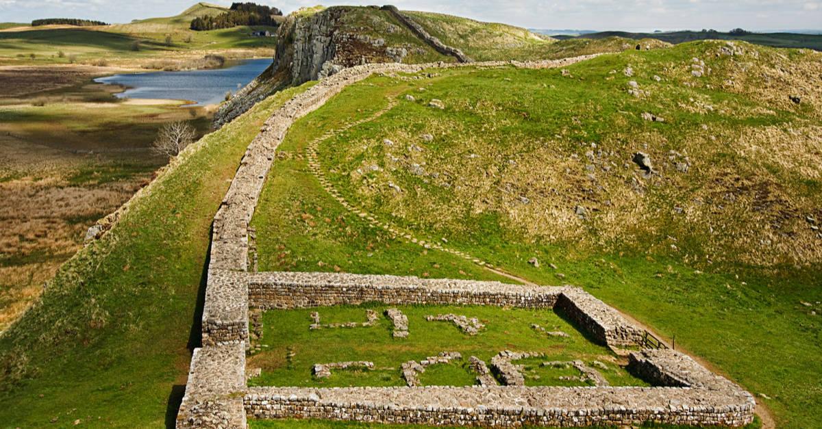 Hadrian's Wall Walk