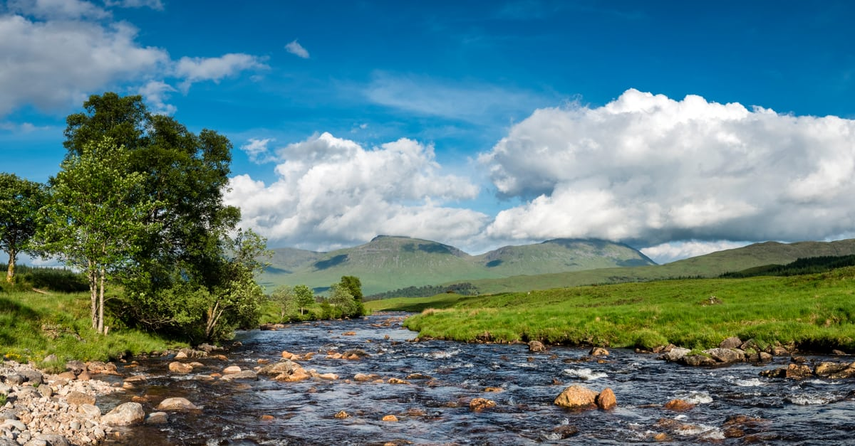 What Should I Know About the West Highland Way