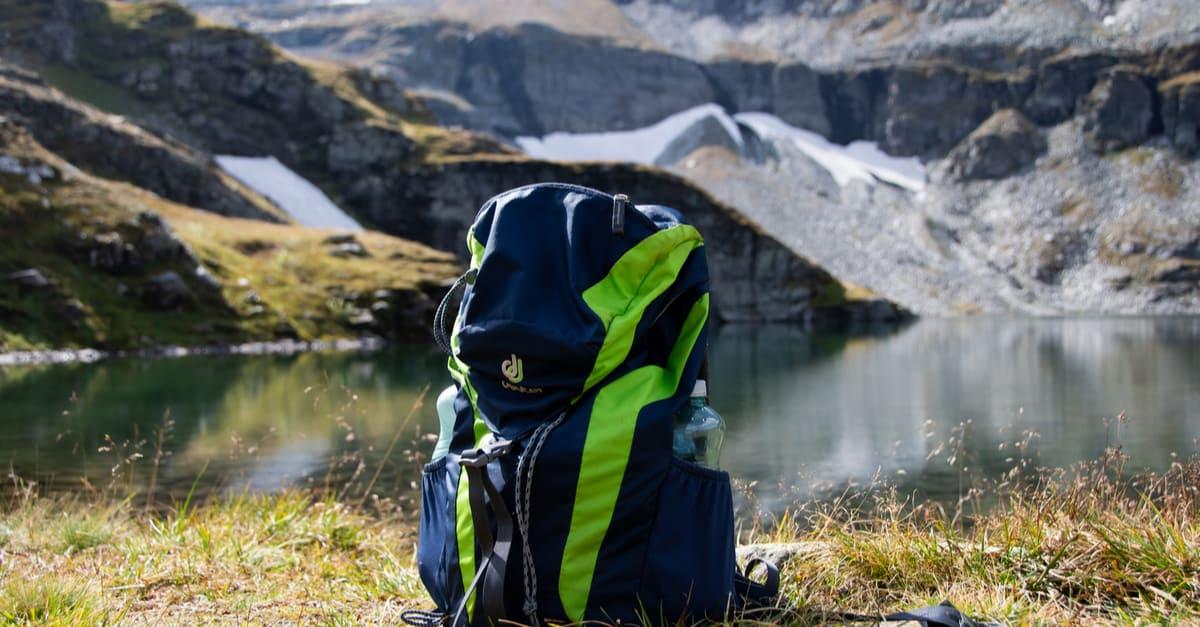 Deuter or Osprey Backpacks