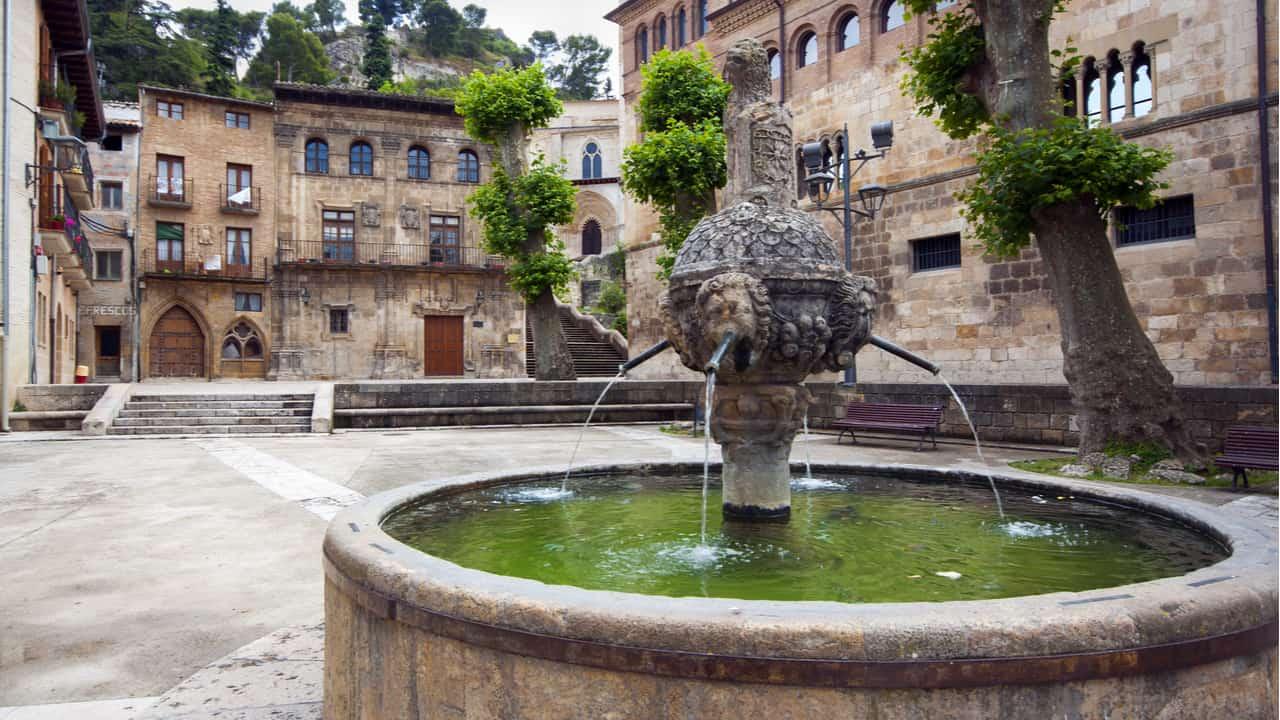 Estella Spain