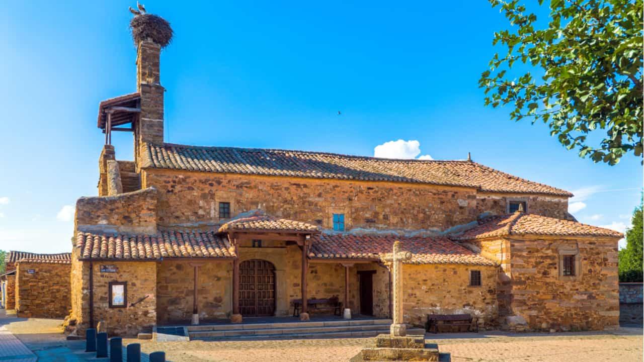 Murias de Rechivaldo Spain