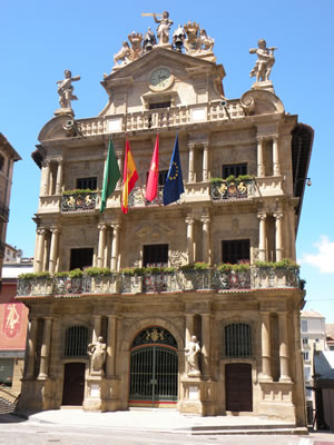 Pamplona Hostel